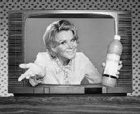 эффективность телевизионной рекламы